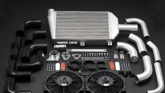 Como funciona e para que serve o intercooler utilizado em motores turbo?