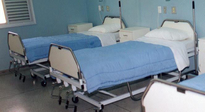 Szpital w Mysłowicach nie przyjmuje pacjentów. Wyczerpał limit NFZ