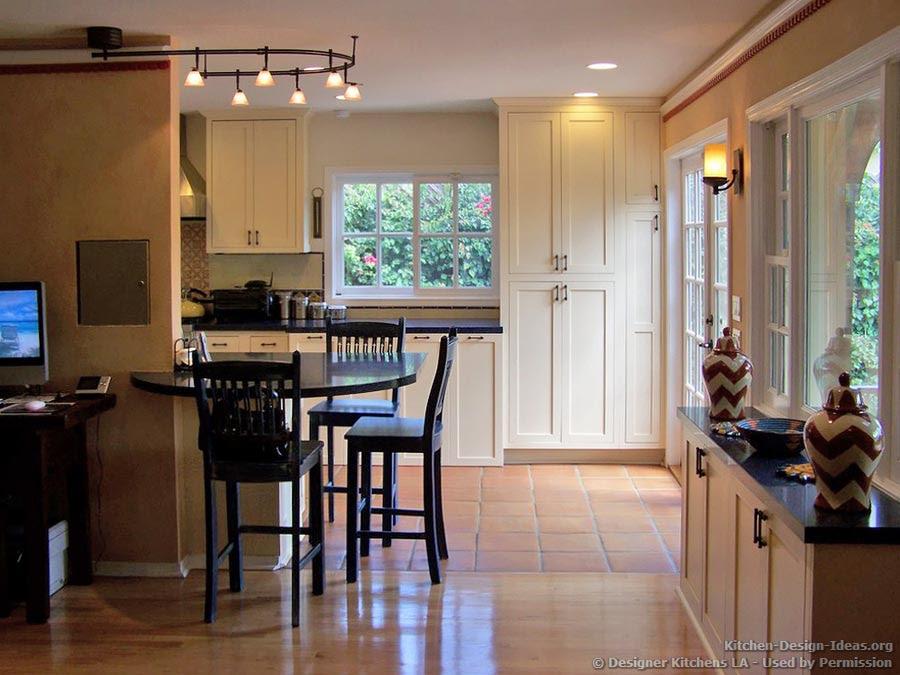 Designer Kitchens LA - Pictures of Kitchen Remodels