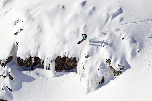The competition originally destined to be the season opener for the 2017 Swatch Freeride World Tour in Chamonix-Mont-Blanc, France took place in Vallnord-Arcalís, Andorra | ALL ANDORRA