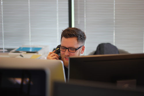 Local business phone number matters