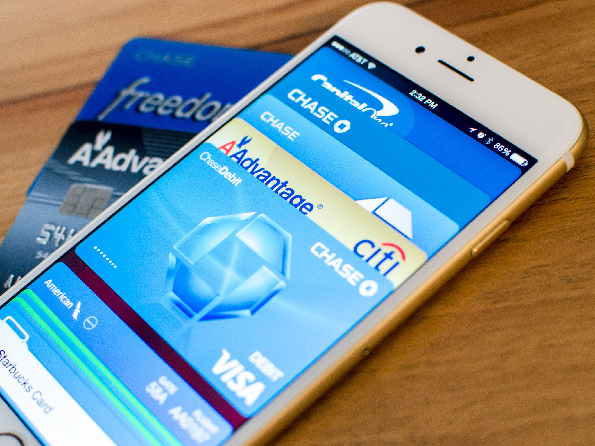 How to change your default credit or debit card for Apple Pay | iMore