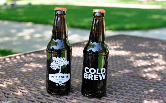 Dish With Gish: Cold brew coffee heats up in the Kansas City area