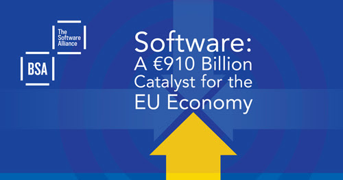 EUROPE: EMERGING FUTURE PARADISE FOR IT & SOFTWARE DEVELOPMENT