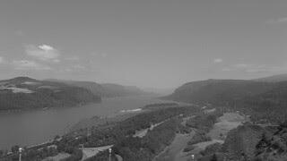 Portland - Columbia River