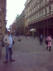 Scene from Helsinki