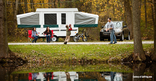 Essential Packing Checklist for Fall Camping