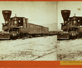 Stereograph Cards