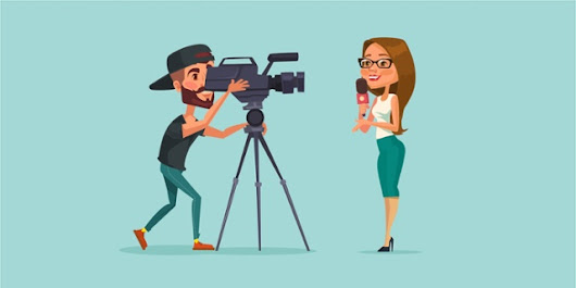 Using a Journalistic Approach to Create an Efficient Video Marketing Campaign