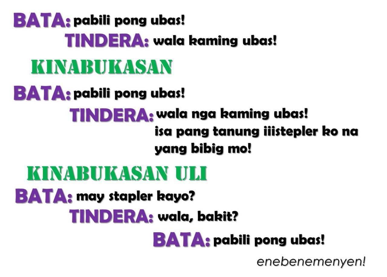 funny kasabihan jokes tagalog quotes quotesgram