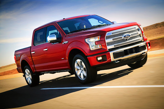 Ford F-150 Durability is so Impressive, Nevada Miners Order a Fleet of 35