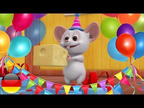 Geburtstag Geburtstagswunsche Geburtstagslied Geburtstagskarte