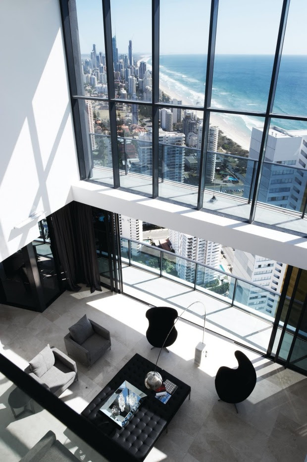 Chinese set benchmark for Gold Coast's Oracle penthouse ...