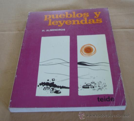 Resultat d'imatges de pueblos y leyendas herminio almendros