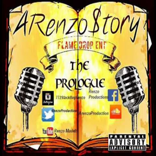 HBRenzo - A Renzo Story: The Prologue