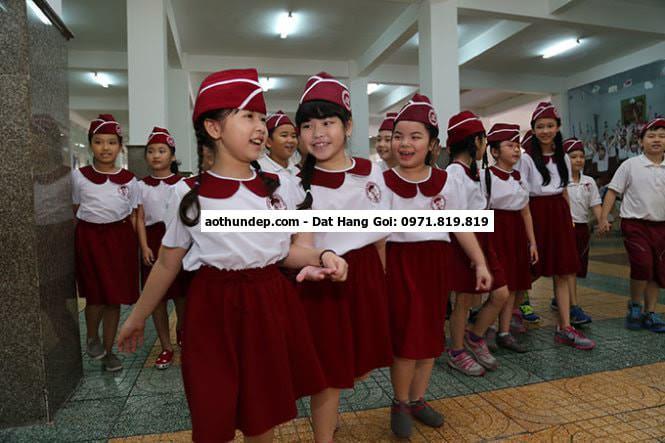 đồngcửa hàng bán đồng phục học sinh tiểu học