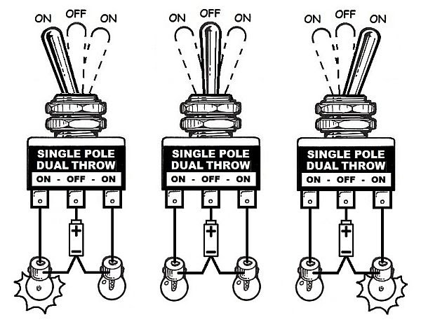 19 Lovely 6 Pin Toggle Switch Wiring Diagram