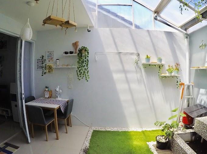 Ventilasi Udara Rumah Minimalis   Ide Rumah Minimalis