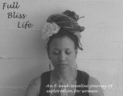 Bliss Full Life E-Course Giveaway
