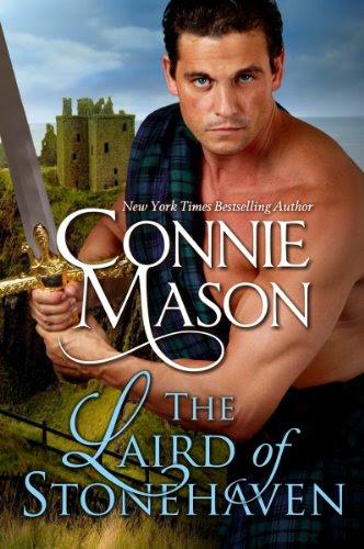 Resultado de imagen de El laird de Stonehaven - Connie Mason
