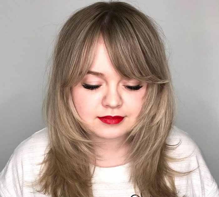 Model Rambut Pendek Untuk Muka Bulat Dan Lebar - Seputar Model