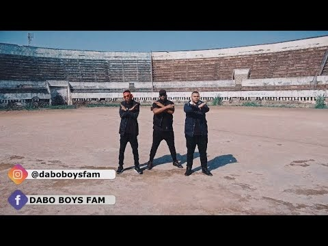 Dabo Boys - No Competition (Sem Competição) [Official Video]