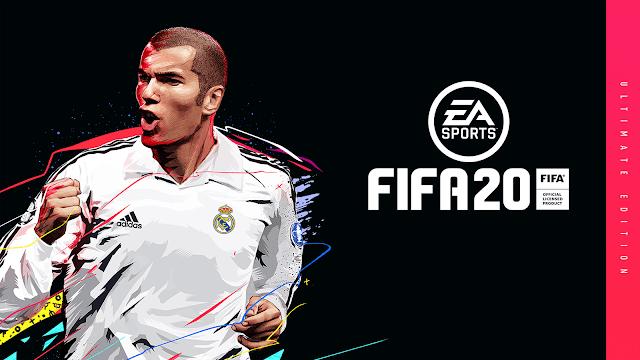 Ini Dia 3 Pemain Tercepat di FIFA 20, Siapa yang Bakal Menang Kalo Diadu?