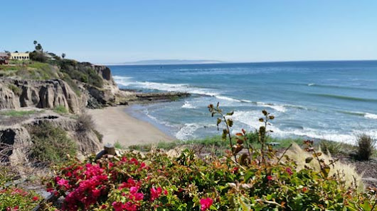 Shell Beach – Best Central CA Vacation Spot - Authentic Luxury Travel