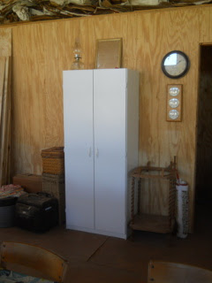 Great Room Utility Cabinet
