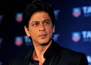 Shah Rukh Khan brand ambassador of TAG-Heuer