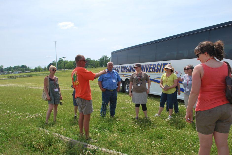 Tri-state agritourism bus tour to visit West Virginia ...