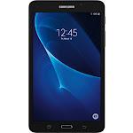 """Samsung - Galaxy Tab A 7"""" 8GB - Black"""