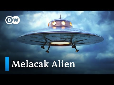 Apakah Ada Mahluk Luar Angkasa Alien di Alam Semesta?