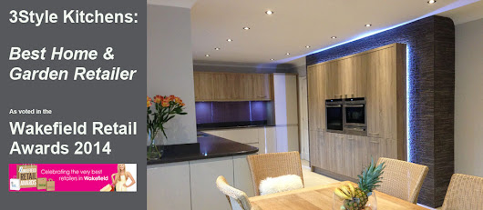 Quality Fitted Kitchens | 3Style Kitchens | Wakefield