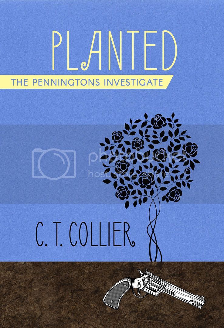 Planted - RABT Book Tours