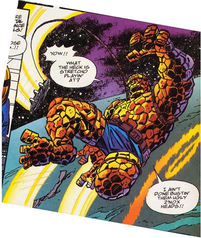 X-Men: The Hidden Years #8