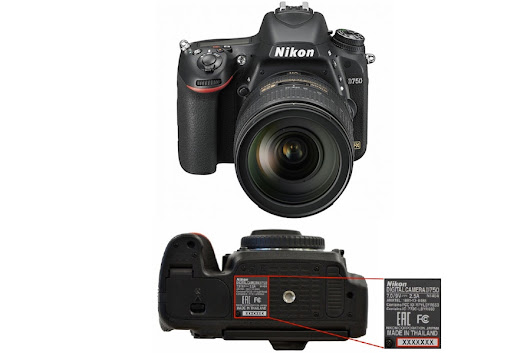 Nikon Expands D750 Shutter Issue Recall (more cameras affected) - Daily Camera News