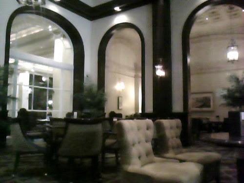 oak room snap