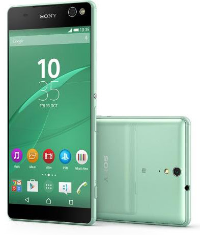 Sony Xperia C5 Ultra User Guide Manual Tips Tricks Download