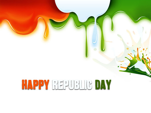 26 January Republic Day Whatsapp Status & Messages - [Republic Day Status]