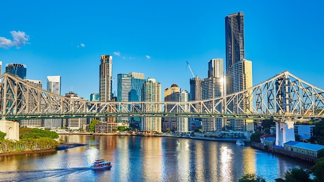 Brisbane - Hotels In Brisbane Queensland Brisbane Fortitude Valley