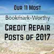Our 11 Most Bookmark-Worthy Credit Repair Posts of 2017 - Credit Info Center Blog