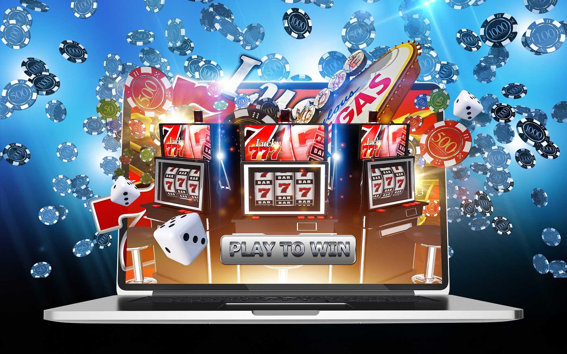 Slots capital online casino