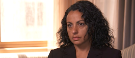 Ellison Accuser Karen Monahan Speaks Out In Emotional First TV Interview — 'He Started To Try To Drag Me Off The Bed'