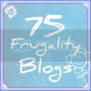 75 Frugality Blogs