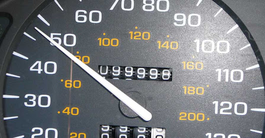 Servicing a Car: Understanding Mileage Maintenance Intervals