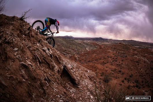 Local Flavors: The Complete Mountain Bike Guide to St. George, Utah - Video - Pinkbike