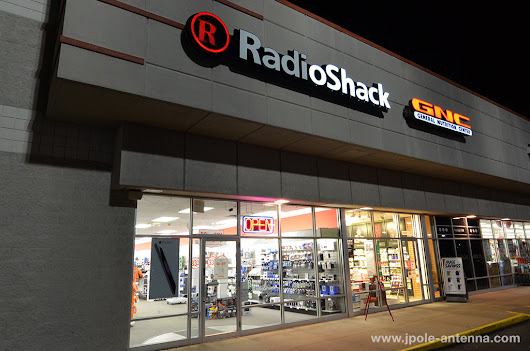 Good-Bye Radio Shack, We'll Miss You