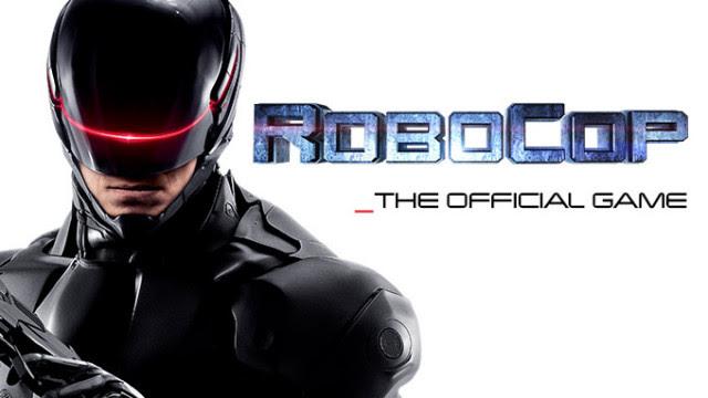 Robocop™+OBB v1.0.3 [Mod Unlimited Everything]