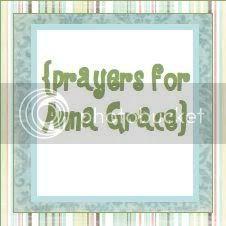 Adam, Emily, & Anna Grace